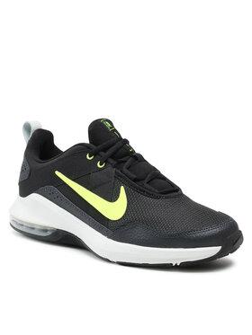 Nike Nike Topánky Air Max Alpha Trainer 2 AT1237 011 Čierna