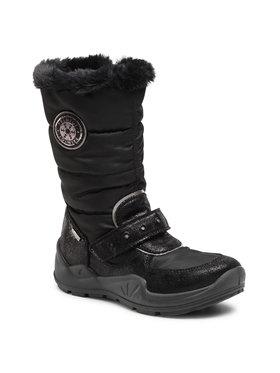 Primigi Primigi Μπότες Χιονιού GORE-TEX 6382922 S Μαύρο