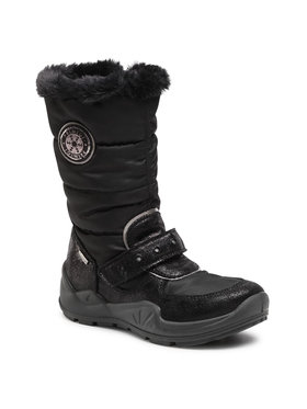 Primigi Primigi Sněhule GORE-TEX 6382922 S Černá
