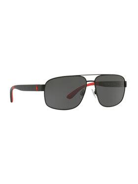 Polo Ralph Lauren Polo Ralph Lauren Slnečné okuliare 0PH3112 903887 Čierna