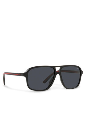 Polo Ralph Lauren Polo Ralph Lauren Okulary przeciwsłoneczne 0PH4177U 537587 Czarny