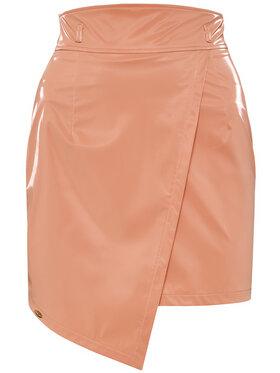 Rage Age Rage Age Mini sukně Salome 1 Růžová Slim Fit