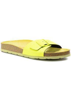 Pepe Jeans Pepe Jeans Ciabatte Oban Surf PLS90472 Giallo