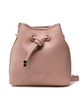 Jenny Fairy Jenny Fairy Torebka RX5182 Różowy