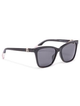 Furla Furla Napszemüveg Sunglasses SFU468 WD00009-A.0116-O6000-4-401-20-CN-D Fekete