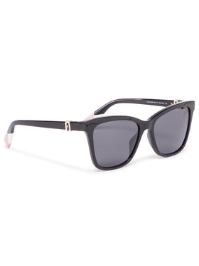 Furla Furla Слънчеви очила Sunglasses SFU468 WD00009-A.0116-O6000-4-401-20-CN-D Черен