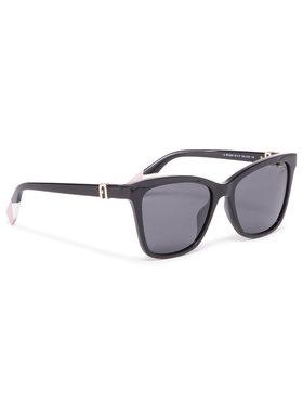 Furla Furla Sonnenbrillen Sunglasses SFU468 WD00009-A.0116-O6000-4-401-20-CN-D Schwarz