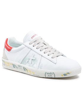 Premiata Premiata Sneakersy Andyd 5144 Biały