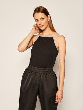 Calvin Klein Jeans Calvin Klein Jeans Top J20J214226 Nero Regular Fit