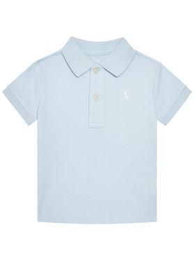 Polo Ralph Lauren Polo Ralph Lauren Polo 320785306003 Niebieski Regular Fit