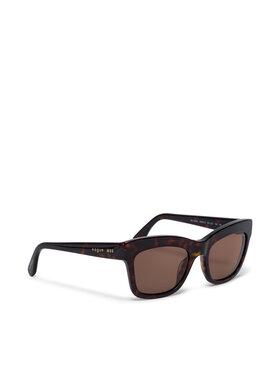 Vogue Vogue Сонцезахисні окуляри MBB x Vogue Eyewear 0VO5392S W65673 Коричневий