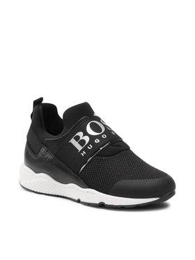 Boss Boss Sneakers J29T93 Schwarz