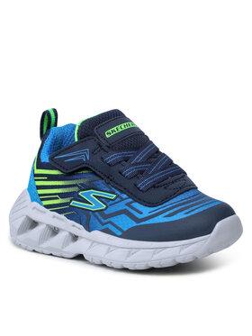 Skechers Skechers Sneakersy Maver 401503N/NVBL Granatowy