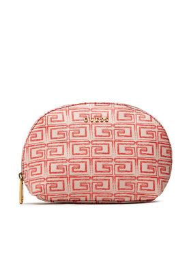 Guess Guess Smink táska PWBRIS P1470 Rózsaszín