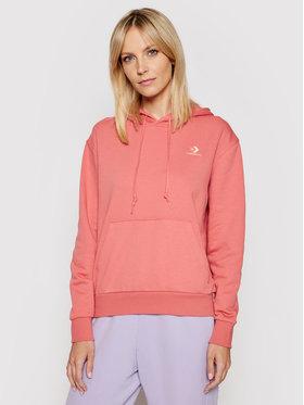 Converse Converse Sweatshirt Embroidered Star Chevron 10019442-A17 Rose Regular Fit