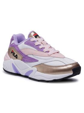 Fila Fila Sneakersy V94m F Jr 1011085.80P Kolorowy