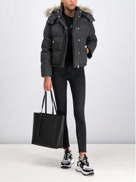 Calvin Klein Calvin Klein Winterjacke K20K201512 Grau Regular Fit