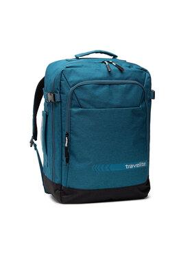 Travelite Travelite Plecak Kick Off 6912-22 Niebieski