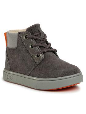 Ugg Ugg Schnürschuhe T jayes Sneaker 1112272T Grau