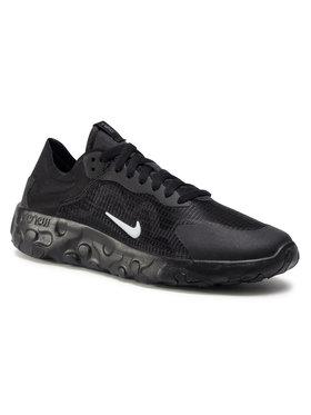 NIKE NIKE Παπούτσια Renew Lucent BQ4235 001 Μαύρο