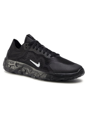 NIKE NIKE Topánky Renew Lucent BQ4235 001 Čierna
