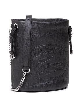 Lacoste Lacoste Дамска чанта NF3558NL Черен