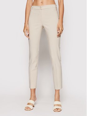 Rinascimento Rinascimento Pantaloni chino CFC0103166003 Beige Slim Fit
