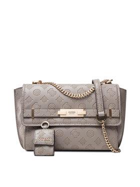 Guess Guess Handtasche Bea HWVS81 32210 Grau