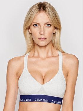 Calvin Klein Underwear Calvin Klein Underwear Бюстгальтер-топ 000QF1654E Бежевий