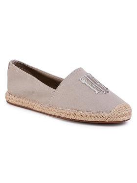 TOMMY HILFIGER TOMMY HILFIGER Еспадрили Nautical Basic Th Espadrille FW0FW04876 Бежов