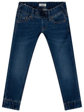 Pepe Jeans Pepe Jeans Дънки Sprinter PB200568GL8 Тъмносин Jogger Fit