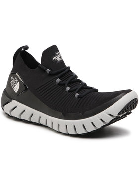 The North Face The North Face Sportcipő Oscilate NF0A46C35PZ1 Fekete