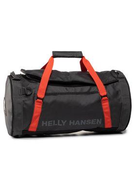 Helly Hansen Helly Hansen Taška Duffel Bag 2 30L 68006-984 Čierna