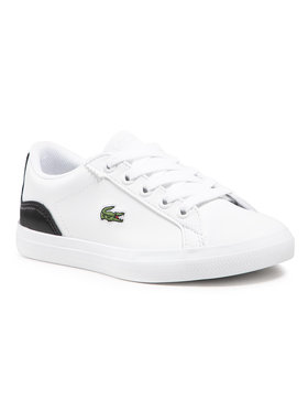 Lacoste Lacoste Sneakersy Lerond 0120 1 Cuc 7-40CUC0013147 Bílá