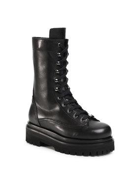 Eva Minge Eva Minge Ορειβατικά παπούτσια EM-36-08-001048 Μαύρο