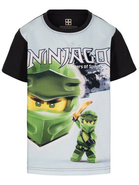 LEGO Wear LEGO Wear T-Shirt Cm 51322 22507 Niebieski Regular Fit