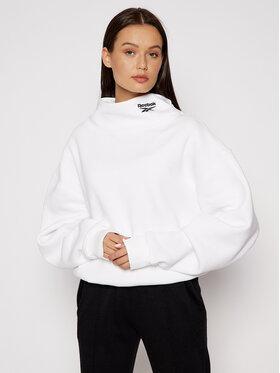 Reebok Reebok Sweatshirt Classics Cozy GS1688 Weiß Oversize