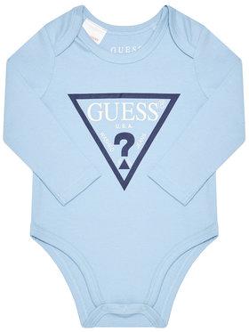 Guess Guess Body dziecięce H02W01 K83S0 Niebieski