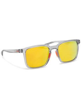 Nike Nike Okulary przeciwsłoneczne Circuit EV1195 080 Biały