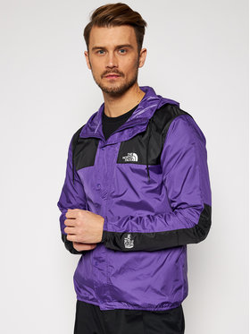 The North Face The North Face Geacă outdoor 1985 Seasonal Mountain NF00CH37NL41 Violet Regular Fit