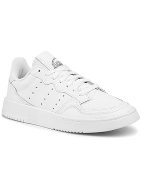 adidas adidas Cipő Supercourt J EE7726 Fehér