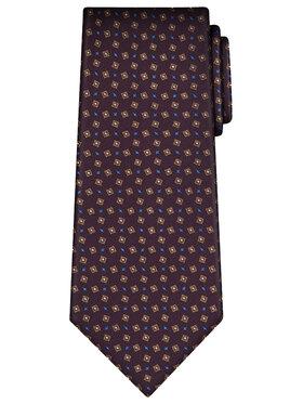 Vistula Vistula Krawatte Cedar XY0580 Dunkelrot