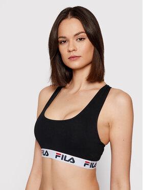 Fila Fila Σουτιέν τοπ FILA FU6042 Μαύρο
