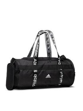 adidas adidas Сумка FJ9353 Чорний