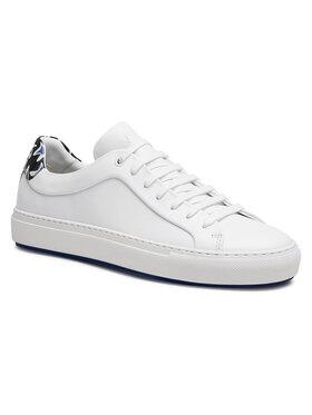 Boss Boss Sneakersy Mirage 50443155 10230772 01 Bílá