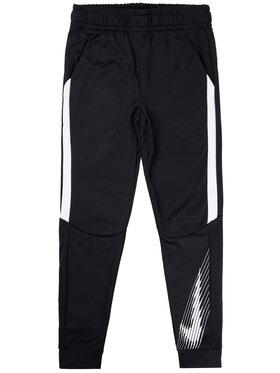 Nike Nike Sportinės kelnės Therma BV3800 Juoda Standard Fit