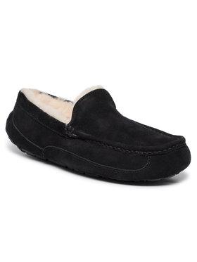 Ugg Ugg Pantofole M Ascot 1101110 Nero