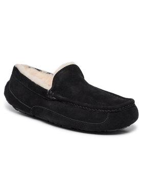 Ugg Ugg Papuče M Ascot 1101110 Čierna