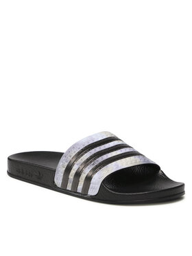 adidas adidas Șlapi adilette H01998 Negru