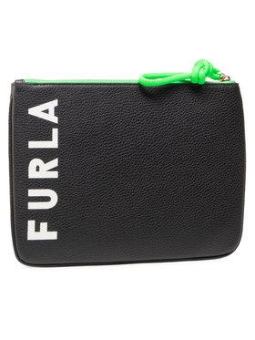 Furla Furla Kabelka Essential WE00154-A.0486-0399S-1-007-20-CN-E Černá